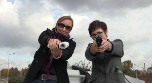 Shoooting.cz: Střílečka naživo