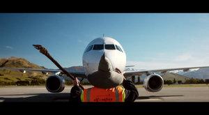 Hobit prodává letenky! Skvělé promo na výlet na Nový Zéland