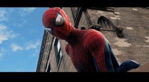 První upoutávka na Amazing Spider-Man 2: Green Goblin se vrací?!! (ČESKY)