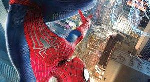 3 nové exkluzivní plakáty na Amazing Spider-Man 2