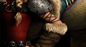 Nový plakát na Jak vycvičit draka 2: V hlavní roli holka?