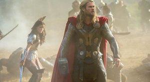 Návštěva z Thorova Asgardu míří do seriálu Agents of S.H.I.E.L.D.
