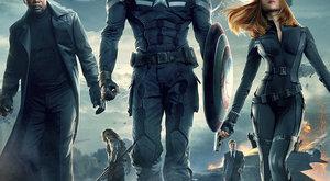 Skvělá upoutávka a plakát k filmu Captain America: Návrat prvního Avengera