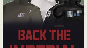 Seriál Star Wars: Povstalci chce, ať se přidáte k Impériu!