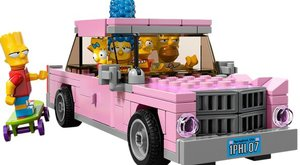 LEGO Simpsonovi budou mít vlastní epizodu seriálu