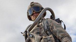 Supermoderní vojáci: Co dovedou dnešní exoskelety?