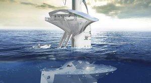 SeaOrbiter, průzkumník hlubin, odkrývač tajemství