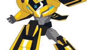 Transformers přejíždí na televizní obrazovku