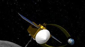 Pošlete se na asteroid: Zdarma a rychle!