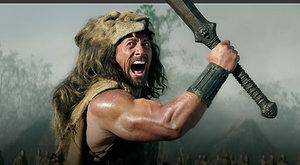 Upoutávka na nového Herkula: Obří lev má krátké zuby!