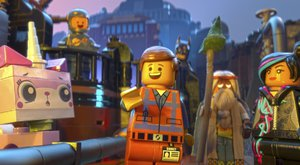 LEGO® příběh: Jak vznikal svět kostiček