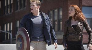 Druhý film Captaina Ameriky: Jízda, na kterou nemá ani Iron Man