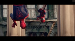 Baby Spidey: Každý v sobě máme malého Spider-Mana