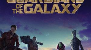 Strážci galaxie: Slavný Star-Lord přichází! Moment, kdože?!!!