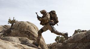 Armádní exoskelety: Zbroj pro 21. století