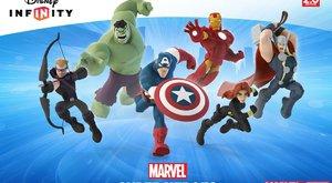 Super hrdinové Avengers vstupují do světa hry Disney Infinity