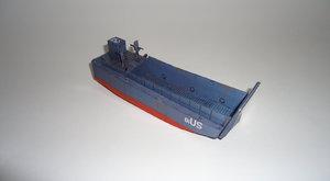 Výsadkový člun LCM