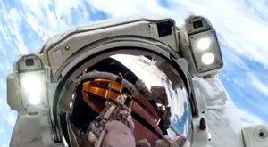 Nejlepší selfie je z vesmíru: A takhle se fotí!