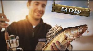 Pojďte Na ryby! Speciální akce Na ryby pro čtenáře Ábíčko.cz