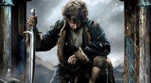 Hobit si brousí Žihadlo na Bitvu pěti armád: Trailer + plakát (česky)