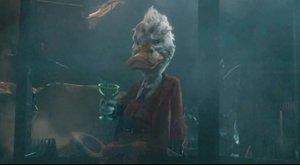 "Konec Strážců galaxie: Co tam chce ten divný ""Kačer Donald""?"