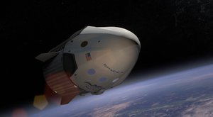 Dragon 2: Nástupce raketoplánů druhé generace