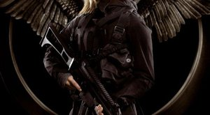 Kdo pomůže Katniss?!! Povstalečtí bojovníci z Hunger Games: Síla vzdoru