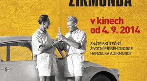 Století Miroslava Zikmunda: Legendární cestovatel má vlastní film