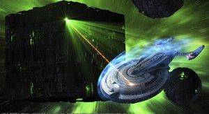 Tažný paprsek ze Star Treku je na světě!