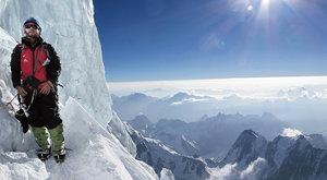 Český král Himálaje: Splněný sen horolezců