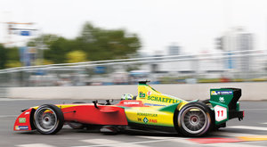 Formule E: Elektrické ekologické formule dobývají svět