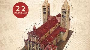 Kouzelná historie papírových vystřihovánek: Vše v jedné knížce!