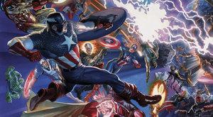 Iron Man, Avengers, Spider-Man, X-Men a spol. jsou NULY?