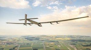 Obnovitelné zdroje energie dobývají letectví