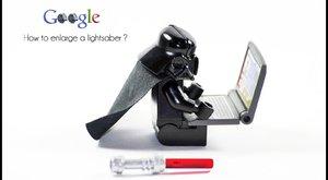 LEGO Star Wars: S Darth Vaderem je sranda