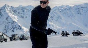 Spectre: Agent 007 na první fotce z nové bondovky