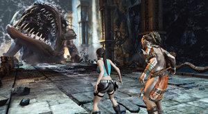 Lara Croft and the Temple of Osiris: Vykradačka hrobů se vrací s posilou!