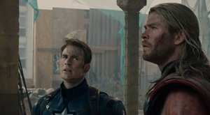 Avengers potřetí: Nový nadupaný trailer na Age of Ultron