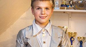 Matyáš Bělohradský