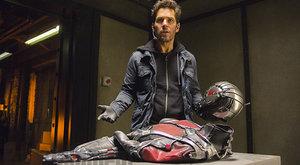 Nové záběry z Avengers a na konci reklamy scéna z Ant-Mana?