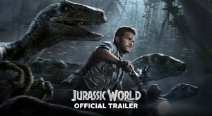 Trailer na Jurský svět: Strážce galaxie proti dinosaurům