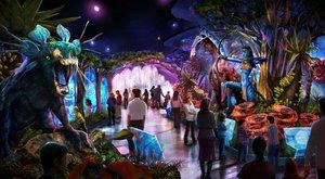 Avatar jde do světa: Film (a pokračování) připomene putovní výstava