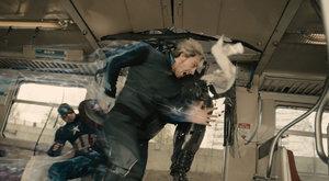 Soutěž o ceny k filmu Avengers: Age of Ultron