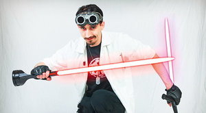 Youtuber Martin Rota: Věda žije na YouTube