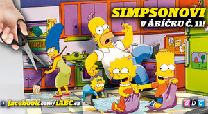 Co je v ABC 11: Simpsonovi, které MUSÍŠ mít!