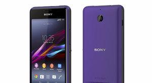 Výherce soutěže o mobilní telefon Sony Xperia