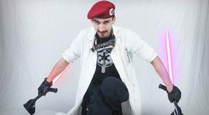 Naprosto retardovaný: Video kanály Martina Roty
