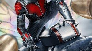 Malý velký hrdina Ant-Man: Mravenci nejen v kredenci