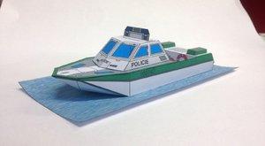 Vystřihovánky v ABC 12: Mrakodrapy a lodě