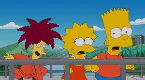 Bart Simpson zemře!